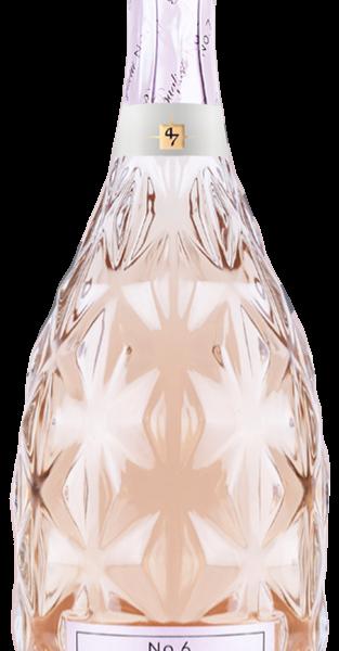 No. 6 Moscato Rosé